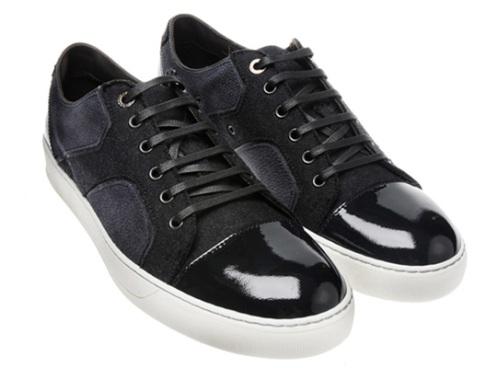 lanvin-sneaker-low-patchwork-front